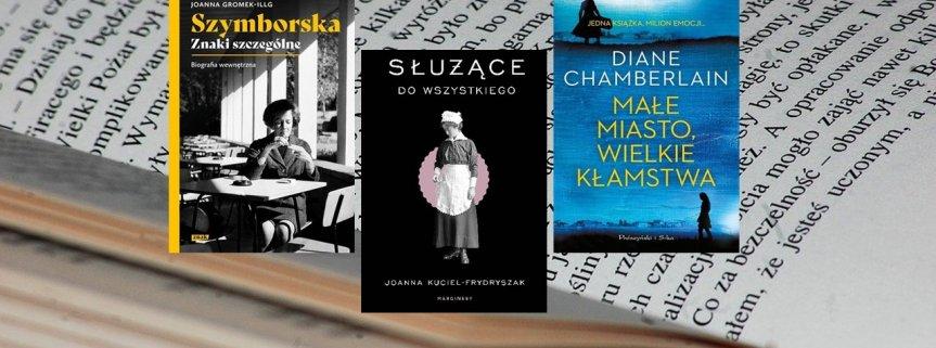 365 książek w 2021 roku - od 27 do 29 stycznia