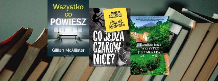 365 książek w 2021 roku - od 3 do 5 lutego