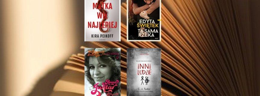 365 książek w 2021 roku - od 6 do 9 lutego