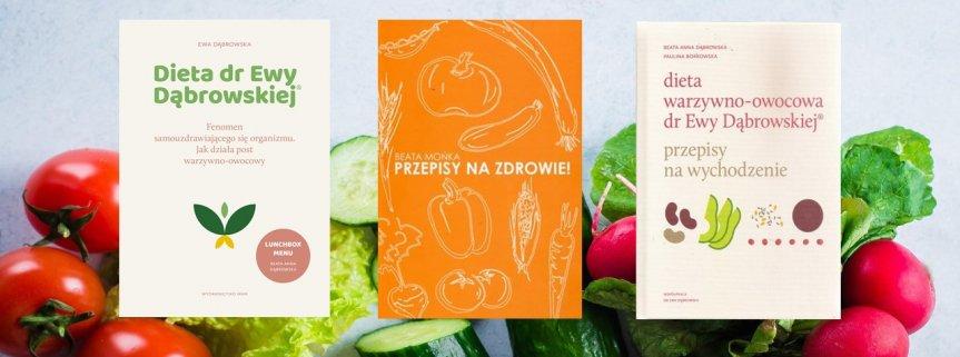 Wiosna - czas na nowe inspiracje dietetyczne! 365 książek w 2021 roku - od 19 do 21 marca