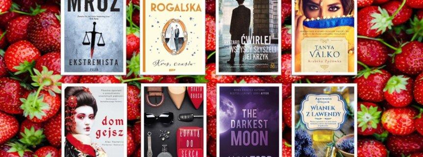 365 książek w 2021roku - od 13 do 20 czerwca