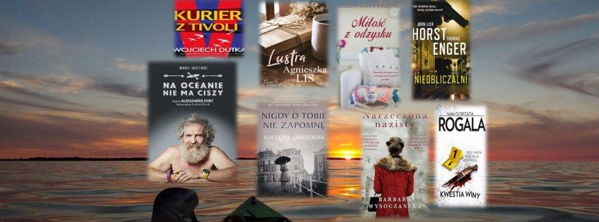 365 książek w 2021 roku - od 24 do 31 lipca