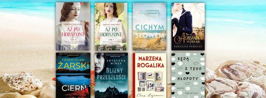 365 książek w 2021 roku - od 13 do 20 sierpnia