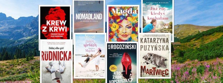 365 książek w 2021 roku - od 29 sierpnia do 5 września