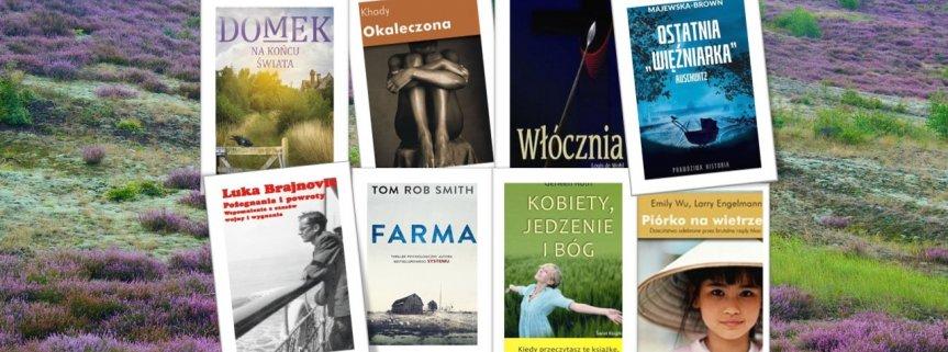 365 książek w 2021 roku - od 27 września do 4 października