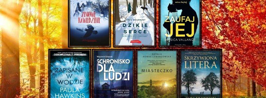 365 książek w 2021 roku - od 13 do 19 października